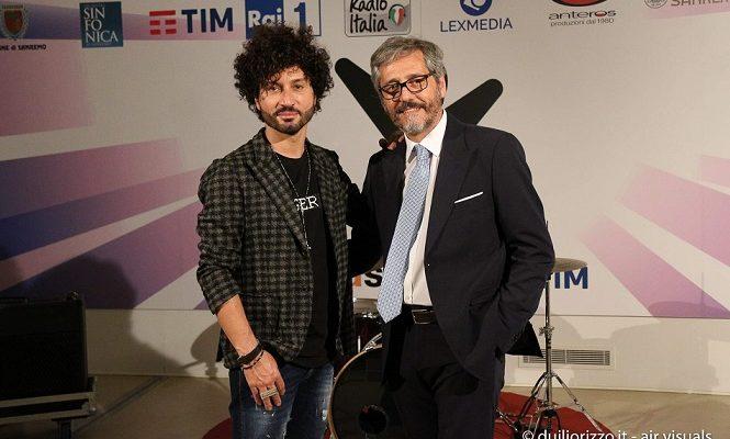 Area Sanremo TIM 2018 entra nella fase finale