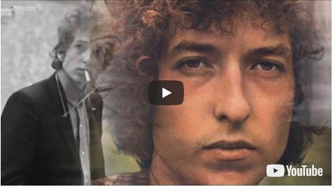 """""""Bob Dylan parliamone"""" il libro di Antonio Tricomi e Gianfranco Coci"""