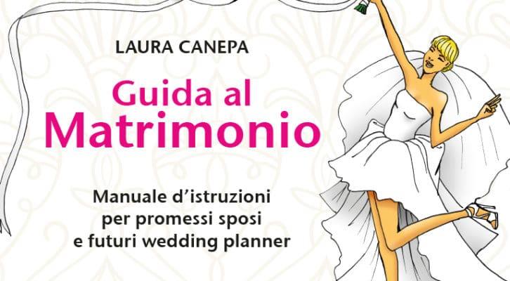 Laura Canepa presenta Guida al matrimonio