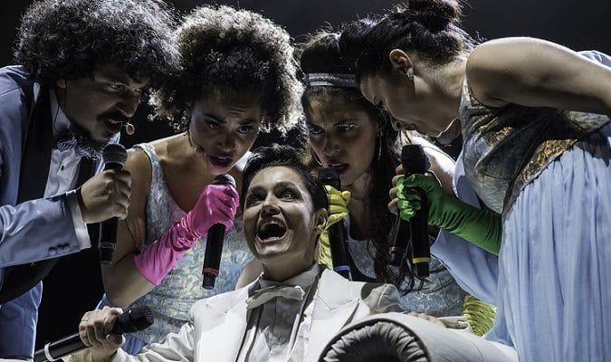 Teatro Bellini: il Don Giovanni di Mozart secondo l'Orchestra di Piazza Vittorio