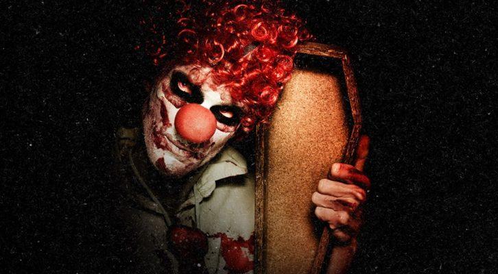"""Al Teatro Brancaccio di Roma va in scena, fino al 21 ottobre, """"Il circo degli orrori"""