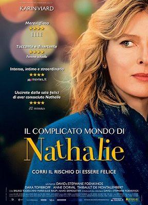 """Nelle sale ad ottobre """"Il Complicato Mondo di Nathalie"""""""
