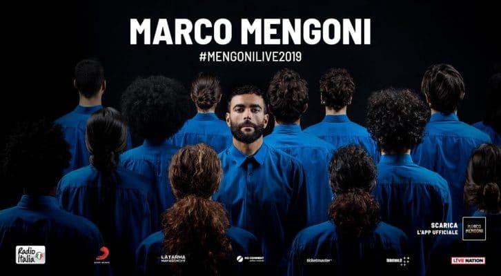 Marco Mengoni annuncia le prime date del tour e pubblica due nuovi brani