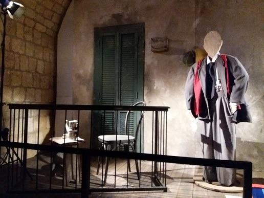 """""""I De Filippo, il mestiere in scena"""", l'imperdibile mostra al Castel dell'Ovo di Napoli"""