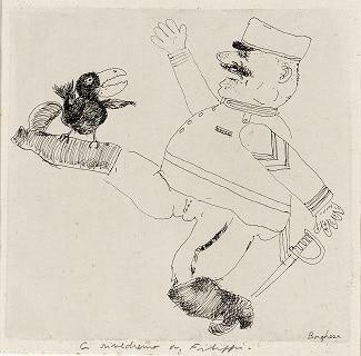 """""""Ci rivedremo a Filippi"""", la mostra di Franz Borghese al Maschio Angioino"""