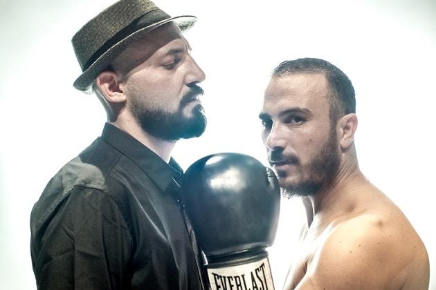 """Francesco Di Leva è """"Muhammad Ali"""" in scena al Teatro Nuovo di Napoli"""