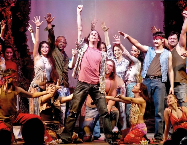 Musical Theatre Academy: al via le selezioni per la nuova scuola di musical