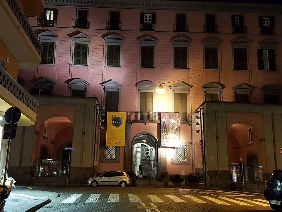 """Al via il Festival Internazionale del Cortometraggio """"I Corti Sul Lettino Cinema e Psicoanalisi"""""""