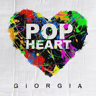 Giorgia: la grande voce italiana sta per tornare con Pop heart