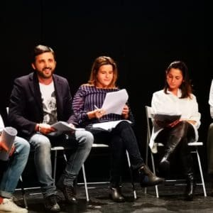 """Carmine Recano: da Masaniello alla serie tv """"La porta Rossa"""""""