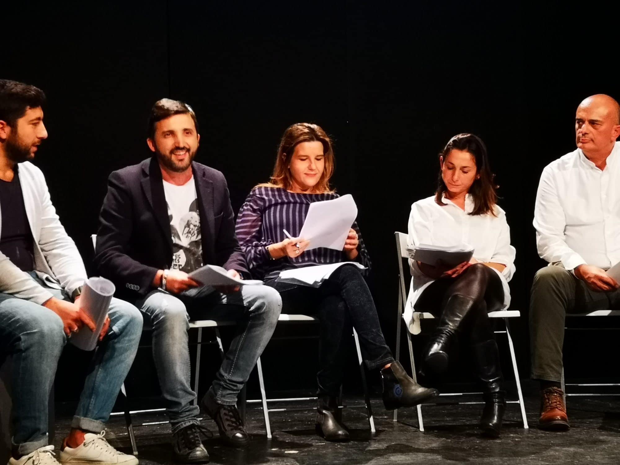 La stagione del Nuovo Teatro Sancarluccio