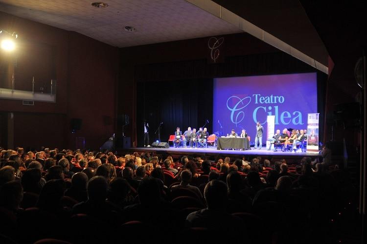 """Il Teatro Cilea presenta """"L'Abbonamento Quadrifoglio"""""""