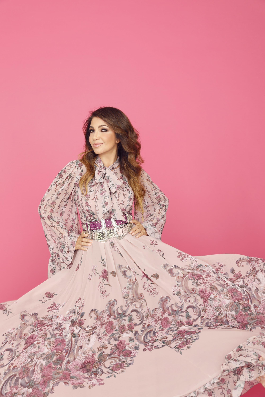 """""""DUETS"""" è il nuovo album di Cristina D'Avena"""