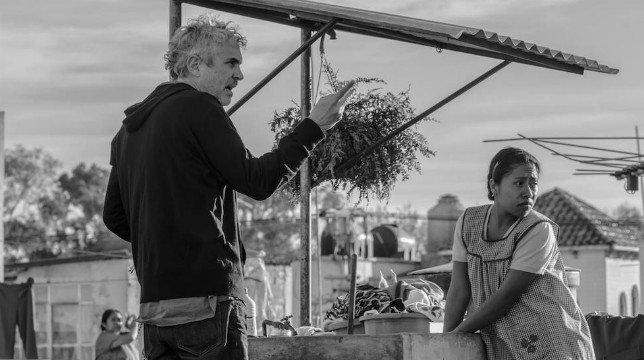 """""""Roma"""" il film di Alfonso Cuaron in esclusiva a Napoli dal 3 al 5 dicembre"""