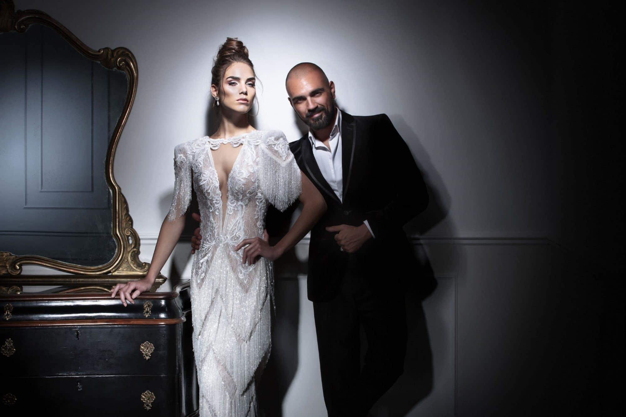 """""""Dreams Collection 2019"""" è la nuova collezione di Salvatore Pappacena 6812c59008e"""