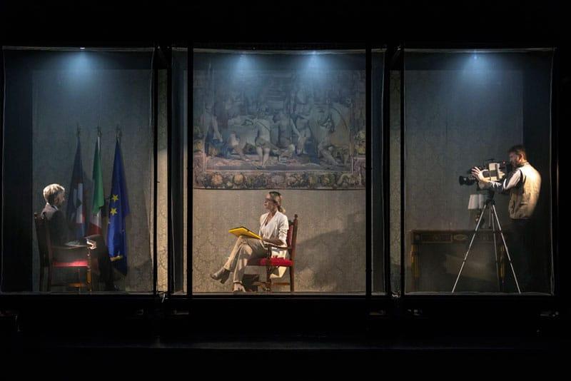 """""""Squalificati"""" diretto da Melchionna al Sannazaro di Napoli"""