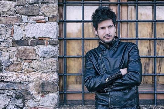 The White Bird, musica elettronica ed orchestrale nel primo disco di Aléxein Mégas