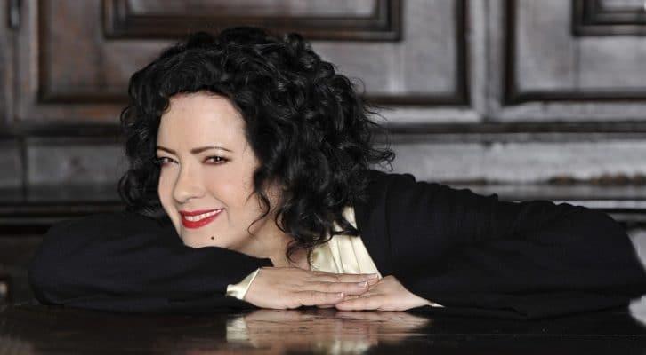 """Devozioni presenta il concerto """"Cattedrali"""" di Antonella Ruggiero"""
