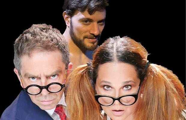 """Carta Straccia"" di Mario Gelardi in scena all'Off Off Theatre di Roma"