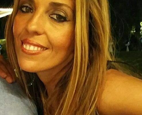 """Chiara Tortorelli presenta """"Noi due punto zero"""""""