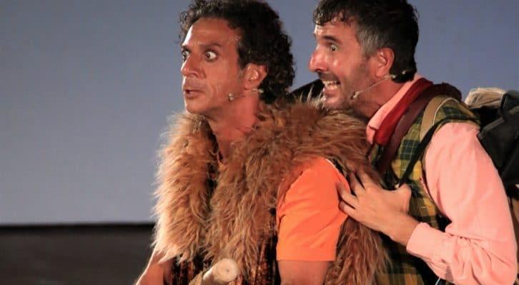 """""""Le rane"""" con Ficarra e Picone apre la stagione 2018/19 del Teatro San Ferdinando"""