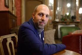 Lorenzo Marone da Mooks a Napoli