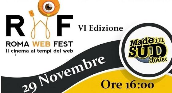 Made in Sud compie 10 anni e presenta il nuovo progetto al Roma Web Festival