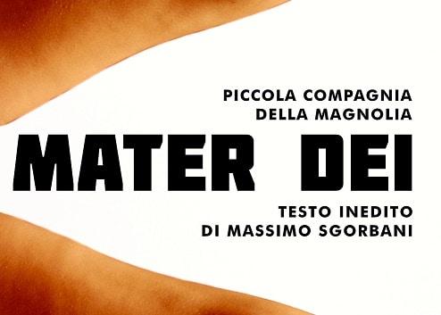 A Sala Ichos debutta Mater Dei Primo Studio