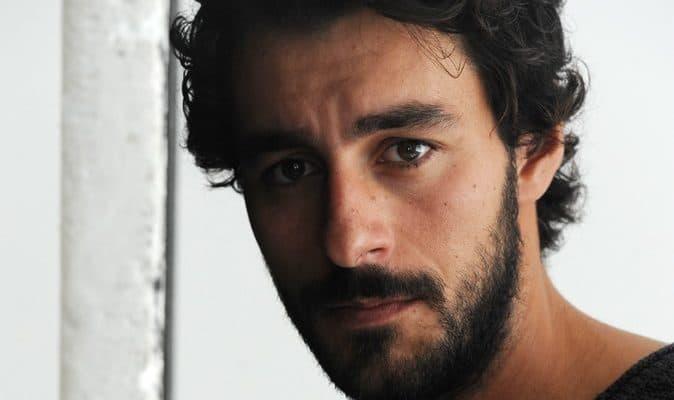 """Intervista a Michele Rosiello,  il commissario Alessandro Ferras de """"L'Isola di Pietro"""""""