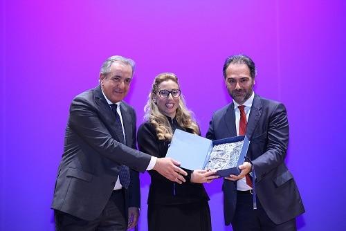 L'Espresso napoletano consegna i Premi Napoli c'è 2018