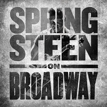 "Bruce Springsteen: in uscita a dicembre ""Springsteen On Broadway"""