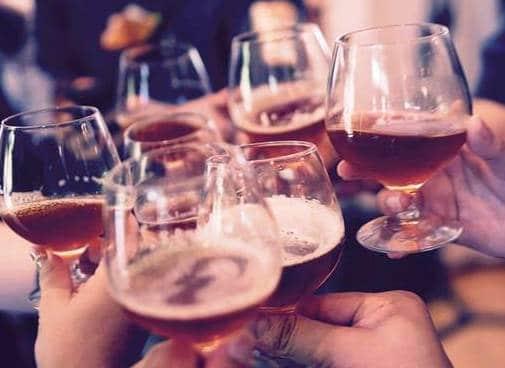 Un gene regolerebbe la velocità di assorbimento dell'alcol