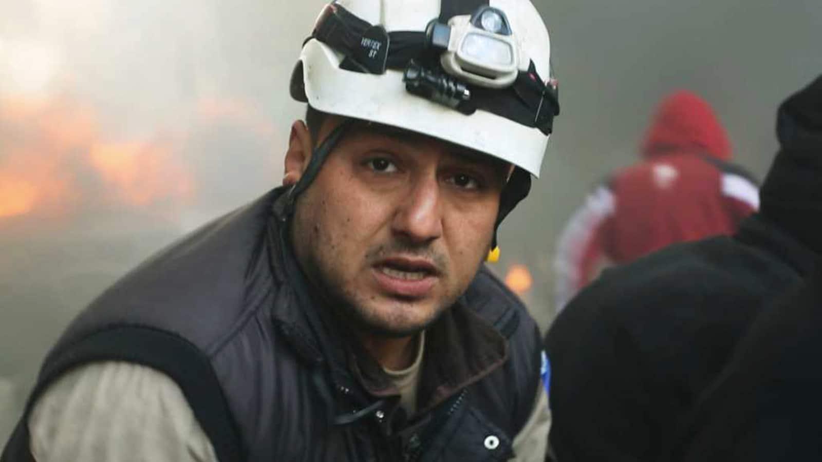 """""""Last men in Aleppo"""" di Feras Fayyad e Steen Johannessen per AstraDoc"""