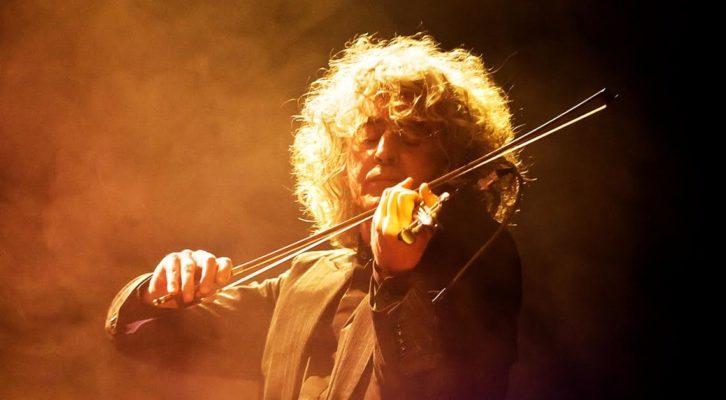 Angelo Branduardi torna ad ottobre con un nuovo album