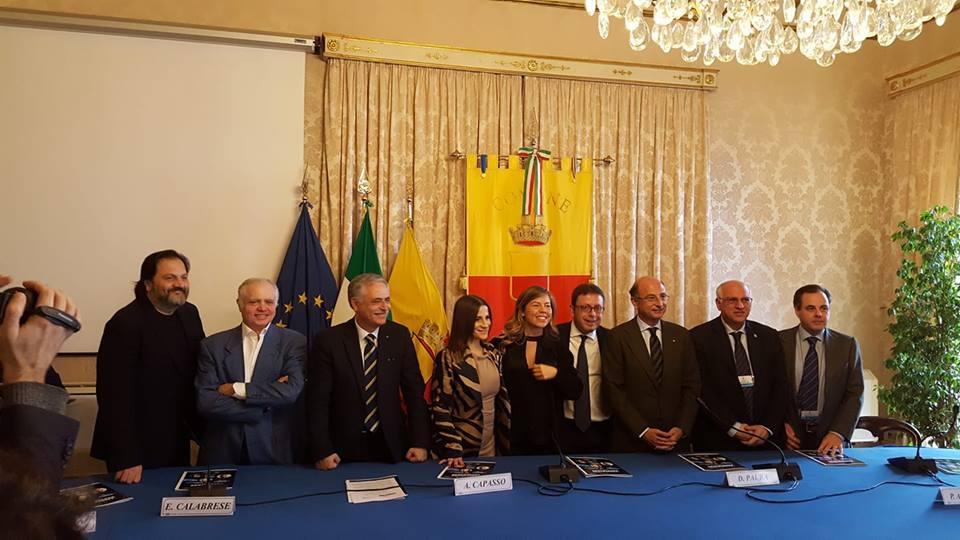 """Tutto pronto per l'edizione 2018 dell'""""Arcobaleno napoletano"""""""