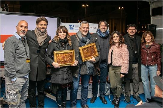 CineBus, in migliaia al festival cinematografico on the road tra Napoli e Roma