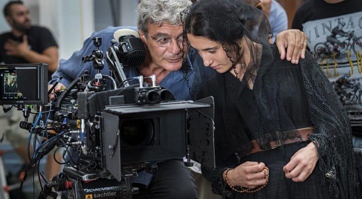 """Capri-Revolution"""", nelle sale da oggi il nuovo film di Mario Martone"""