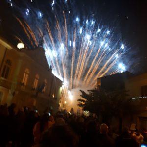 """""""Illumina la notte"""" a San Martino Valle Caudina"""