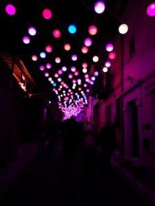 """Grande successo per """"Illumina la notte"""" (luninaria12 225x300)"""