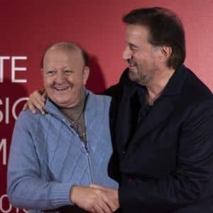 Anche Raffaele Viviani nel Presepe napoletano