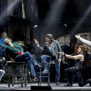 Al Teatro Mercadante, Lavia è John Gabriel Borkman