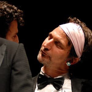 Musicanti: il Musical che omaggia la musica di Pino Daniele