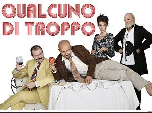 """Debutto nazionale per """"Musicanti"""", il musical con le canzone di Pino Daniele"""