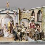 Spettacoli, musica, eventi... (raffaele viviani presepe opera di antonio sbacchi 150x150)
