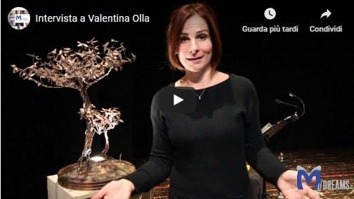 Intervista a Valentina Olla, in scena al Teatro Marconi con