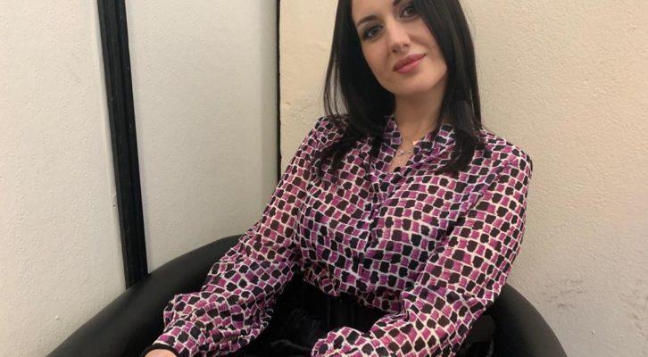 """Jessica Morlacchi ad """"Ora o mai più"""": questa è la mia rinascita"""