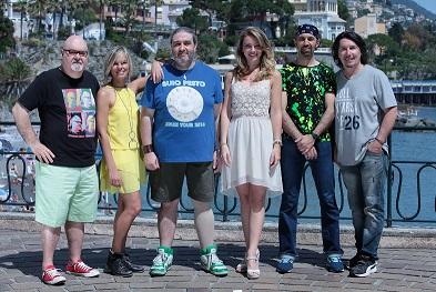 I Buio Pesto, la band dialettale ligure si appresta a conquistare l'Italia