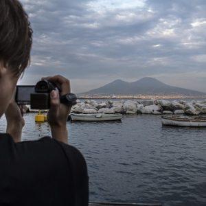 """Intervista a Massimiliano Cusumano sul suo nuovo album """"Island Tales"""""""