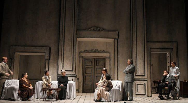 Al Teatro Bellini, Così è (se vi pare) di Luigi Pirandello
