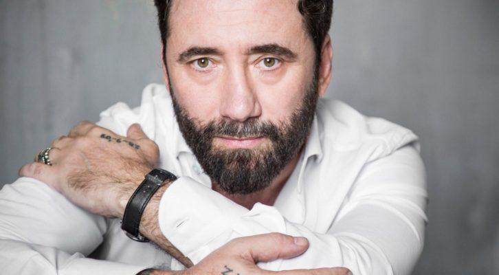 Federico Zampaglione: «Sarà un tour in cui si potrà apprezzare il mio lato chitarristico»